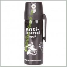 Газовый баллончик Anti-Hund спрей - лучшая защита от собак!